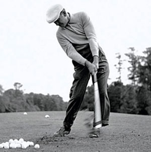 Champions Nine Hole 9 Honouring Ben Hogan