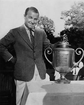 Champions Nine Hole 6 Honouring Gene Sarazen