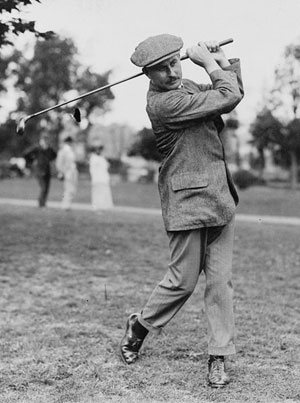 Champions Nine Hole 3 Honouring Harry Vardon