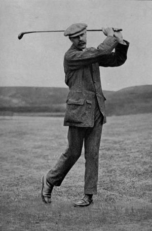 Champions Nine Hole 2 Honouring James Braid